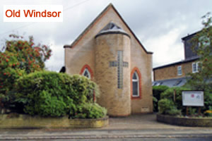 Old Windsor Methodist Church
