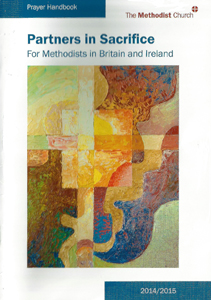 Methodist Prayer Handbook for 2014 to 15