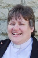 Rev Margaret Dudley
